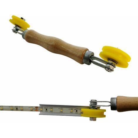 Outil de montage / roulette pour ruban LED – TOOLY