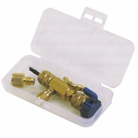 Outil de remplacement valve Schrader - GALAXAIR : VCRI-41550