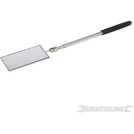 Outil magnétique flexible de ramassage - 600 mm