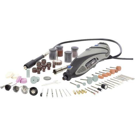 Outil multi-usage + accessoires Velleman VTHD09 135 W