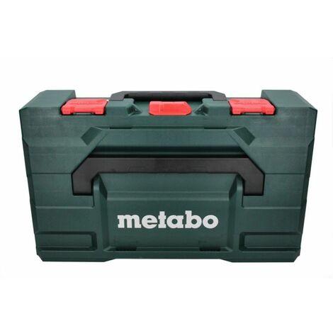 Outil multifonction 18V sans fil MT 18 LTX BL QSL METABO sans batterie - 613088840