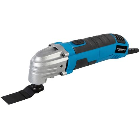 OUTIL MULTIFONCTION 300 W SILVERLINE 430787