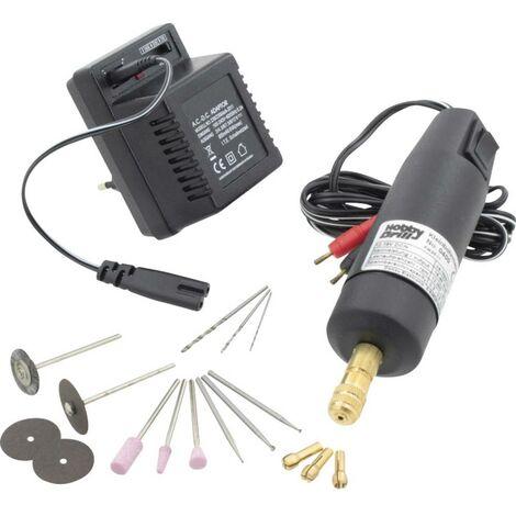 Outil multifonction + accessoires 0400V1 12 V, 18 V 45 W