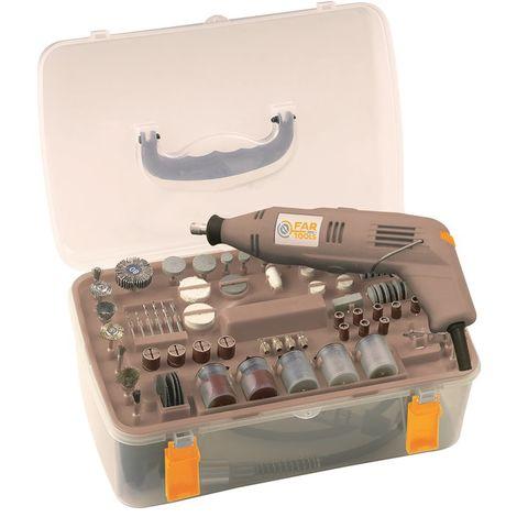 Outil multifonction MG 130 130 W 230 V - 115456 - Fartools - -