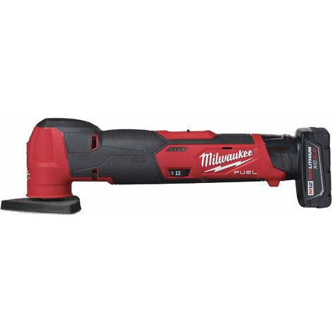 Outil Multifonction Milwaukee M12 FMT-442X