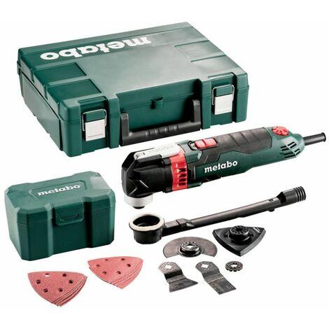 Outil multifonctions MT 400 Quick Coffret + set 14 accessoires - 601406500