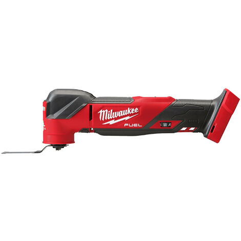 Outil multifonctions MULTI-TOOL FUEL 18V M18 FMT-0X (machine seule) | 4933478491 - Milwaukee