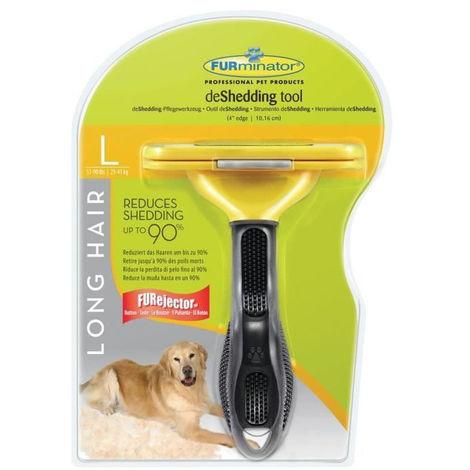 Outil poils longs t.gr.chiens