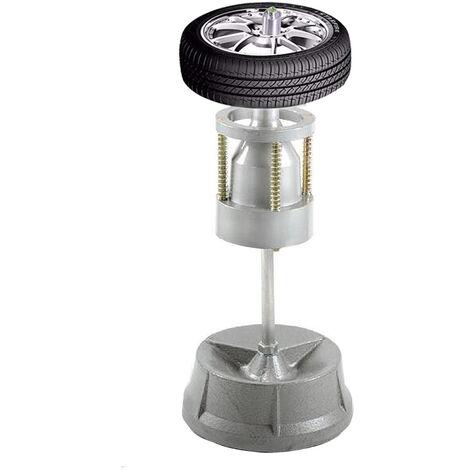 """main image of """"Outil pour Reparation de pnue de voiture Équilibreuse de roue de moyeux portatifs pro"""""""