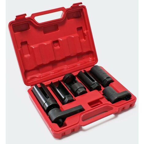 Outils pour sonde lambda injecteurs clé à pipe auto bricolage atelier
