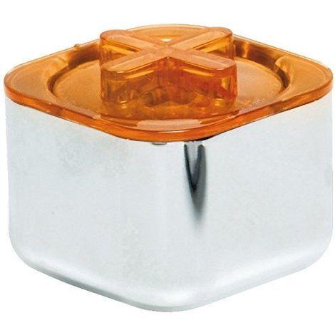 Outlook Design PRESENTE SAND PLUS Minuteur Mécanique , Orange