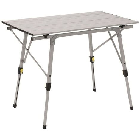 Outwell Folding Camping Table Canmore M - Grey