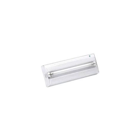 Batterie Per Lampade Di Emergenza Ova.Ova Rilux Lampada Emergenza Da Parete 6w Ova37027