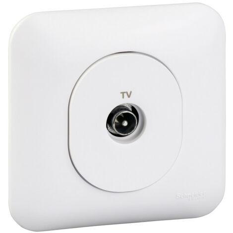 "main image of ""Ovalis - prise TV (S260405)"""