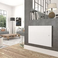Ovation 3 horizontal 1500W blanc