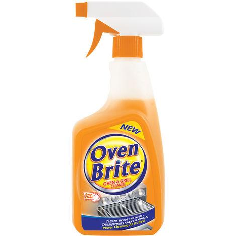 Oven Brite Spray