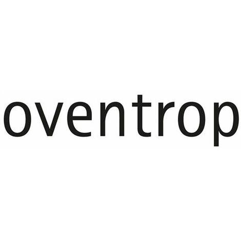 Oventrop OV Sperrventil/Schwerkraftbremse 1, für Pumpenanschluss 11/2
