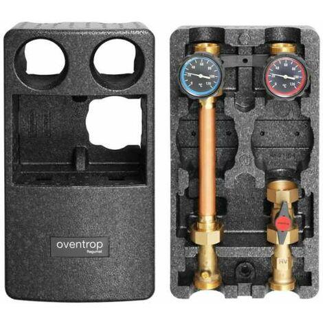 Oventrop Pumpengruppe Regumat S 180 1 Zoll 1356070 ohne Pumpe