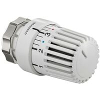 Oventrop Uni LDV Thermostat