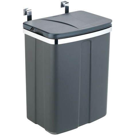 Over-door bin grey WENKO
