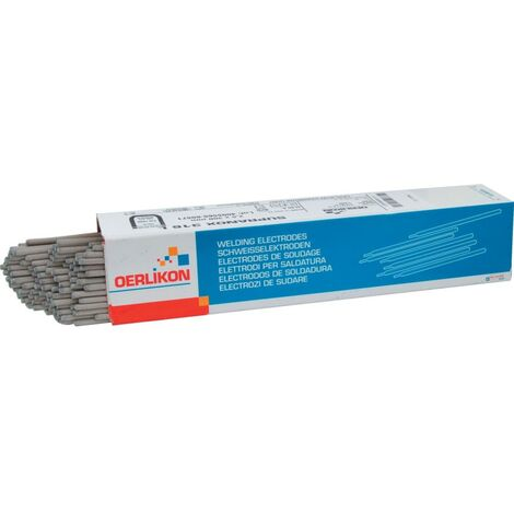 OVERCORD Z Medium Rutile-cellulosic Coated MMA Electrode