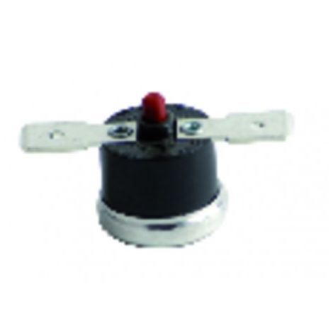 Overheat stat 105°C - DIFF for Baxi-Roca : 122150380