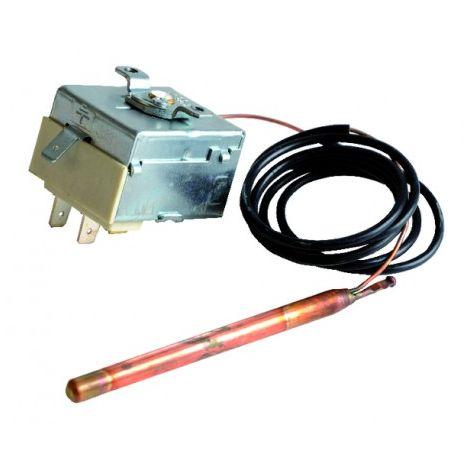 Overheat thermostat 110° lg1000mm - FERROLI : 39816810