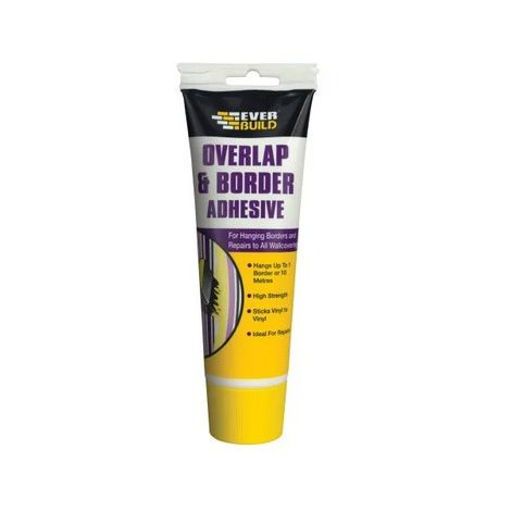Overlap & Border Adhesives