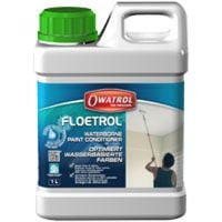 Owatrol Paint Floetrol Paint Conditioner - choose size