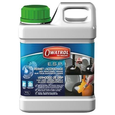 OWATROL - Preparateur de surfaces ESP - 1 L