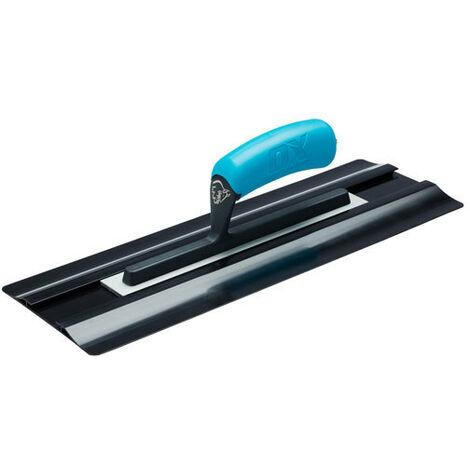 OX P532416 Pro Semi flex Plastic Trowel 16in / 405 x 138 mm