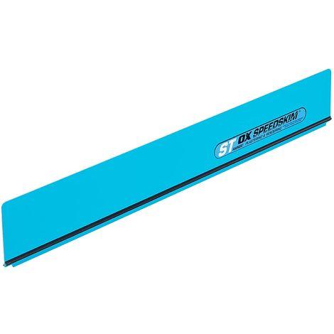 OX Speedskim Semi Flexible Plastering Rule / Render Finishing Tool Blade Only (Various Sizes)