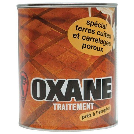 OXANE - Imprégnateur de carrelage - 750 mL - satin