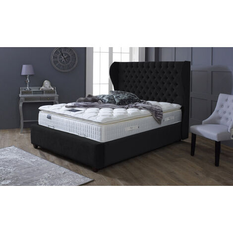 """main image of """"Oxford Victoria Bed Frame"""""""