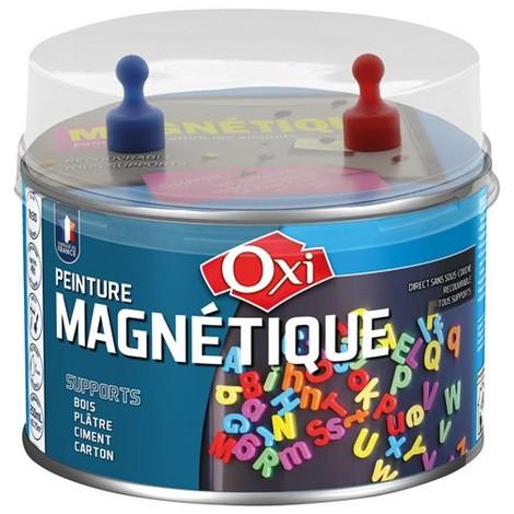 OXI - Peinture à aimant - 250 mL