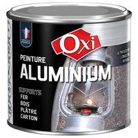 OXI - Peinture aluminium - 125 mL