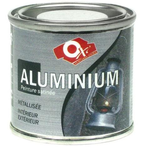 OXI - Peinture aluminium - 60 mL