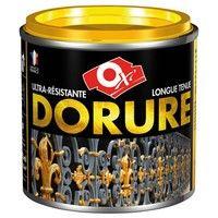 OXI - Peinture dorure or pâle - 125mL