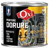 OXI - Peinture dorure or riche - 60mL