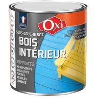 OXI - Peinture sous-couche bois intérieur - 500 mL