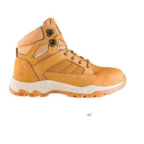 Oxide Safety Boot - Size 9 / 43