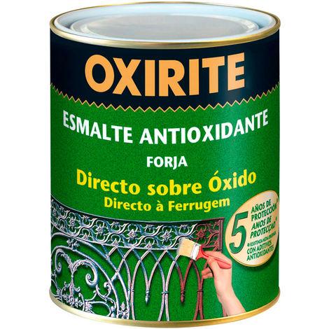 Oxirite forja gris 4l