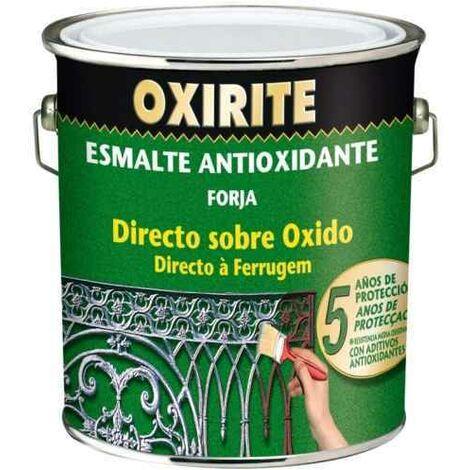 OXIRITE FORJA NEGRO 4L