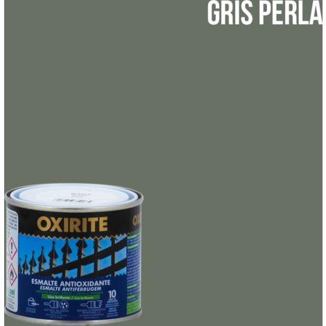 Oxirite lisse brillant 10 ans couleurs   750 ml - Rouge