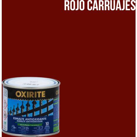 Oxirite lisse brillant 10 ans couleurs | Magnolia - 250 ml