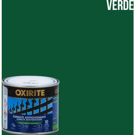 Oxirite lisse brillant 10 ans couleurs | Voitures rouges - 250 ml