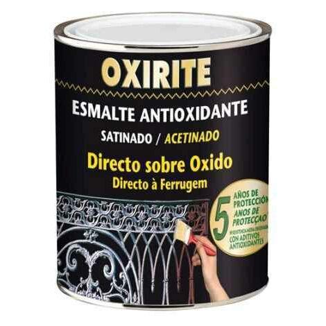 OXIRITE SATINADO BLANCO 4L