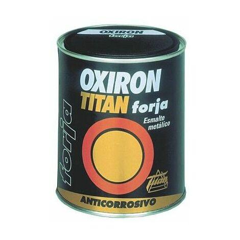 OXIRON 020 NOIR FORGE 204 750ML