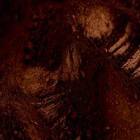 Oxyde de Fer Brun Calciné : Pigment pour béton et chaux