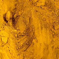 Oxyde de Fer jaune: Pigment pour béton et chaux